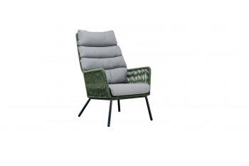 Кресло SUNS Faros Green