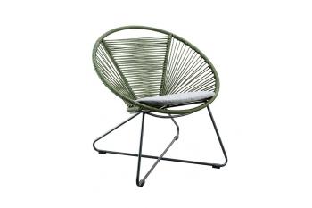 Кресло SUNS Moni Green