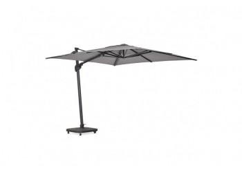 Зонт SUNS Palmoli 300 x 300 Matt royal grey/Carbon grey