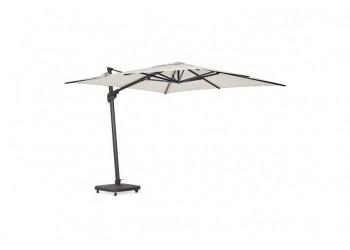 Зонт SUNS Palmoli 300 x 300 Matt royal grey/Camel sand