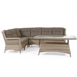 Обеденные диванные комплекты