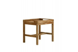 Сервировочный стол Apple Bee Olive