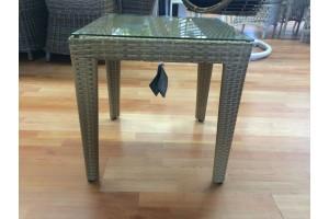Угловой столик Luxor L61