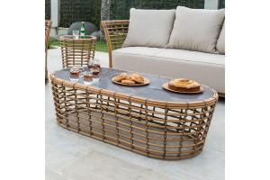 Кофейный столик Villa