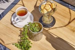 Кофейный столик SUNS Kota