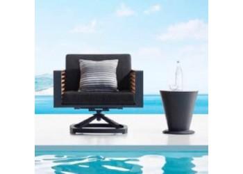 Кресло поворотное Kaja NEW YORK 204025