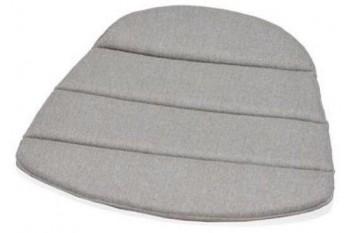 Подушка для обеденного стула SUNS Matinique 62 х 55 Taupe
