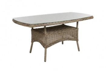 Обеденный стол Brafab Rosita 3966-21