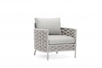 Кресло COUTURE LOOP 86 x 83 Бежевое