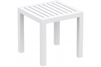 Кофейный столик SIESTA Ocean (white)