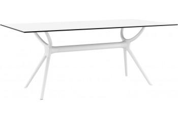 Обеденный стол SIESTA AIR 180 (white)