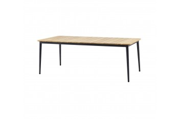 Обеденный стол Cane Line Core 5028LT
