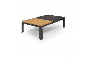 Кофейный столик Tierra Outdoor QUEENS 140