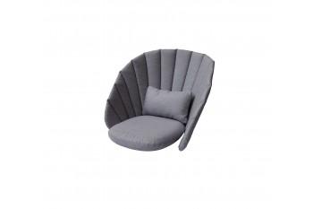 Подушка к креслу Cane line Peacock 5458YS95