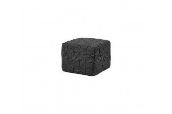 Пуф Cane line Cube 8340RODG