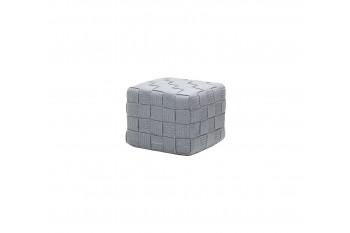 Пуф Cane line Cube 8340ROLG