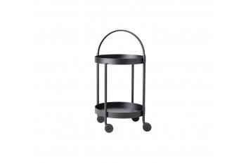 Сервировочный столик Cane Line ROLL 5002AL