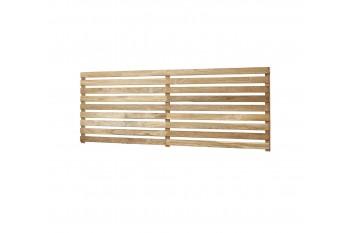 Деревянная панель к модули кухни Cane line Drop W3550T