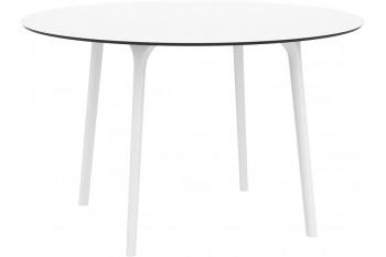 Обеденный стол SIESTA MAYA 120 (white)