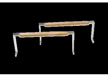 Ручки для шезлонга Brafab Gotland 1218A
