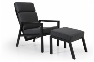 Кресло-реклайнер Brafab Belfort 4792-8-79