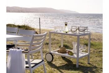 Сервировочный столик Brafab Belfort 4790-8