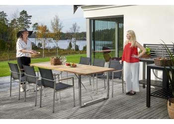 Обеденный стол Brafab Gotland 2206