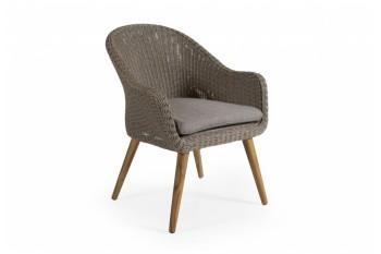 Плетеное кресло Brafab Alford 1731-20-02