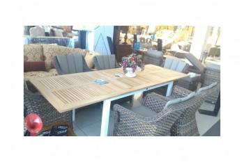 Обеденный стол Brafab Lyon 4742-50