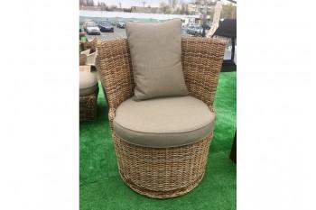 Кресло с подушкой Brafab Special 5600-62-23