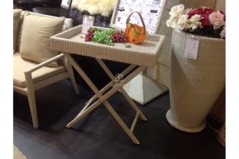 Угловой столик-поднос Art Style ART 42