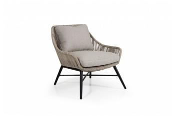 Плетеное кресло Brafab Pembroke 4051-8-21-02