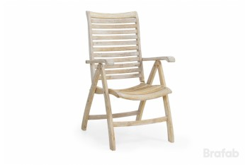 Кресло Brafab Karlo 1957