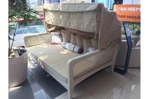 Диван-кровать с навесом Art Style ART 32