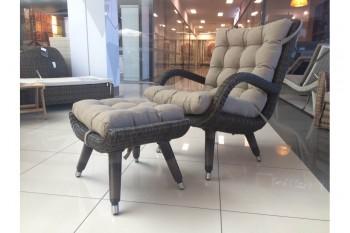Кресло Brafab Silva 5481-60-23