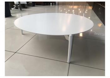 Кофейный столик круглый Art Style ART 78