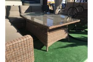 Обеденный стол Brafab Pago 5576-62