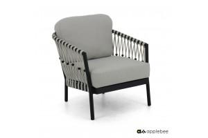 Кресло Apple Bee Menton | Black