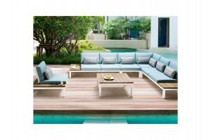 Комплект для отдыха Apple Bee Pebble Beach Lounge