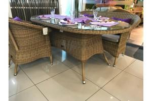 Обеденный стол Luxor L64