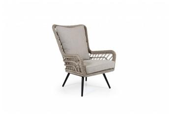 Плетеное кресло Brafab Sunside 4041-8-21-02