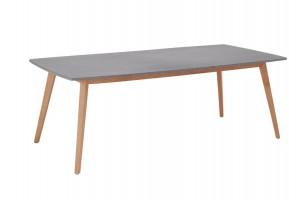 Обеденный стол Apple Bee Lombok Teak 220cm