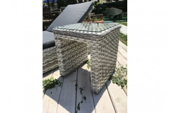 Угловой столик Marbella MAR 66G