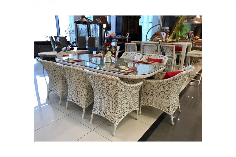 Стол обеденный Art Style ART 39
