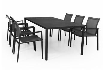 Обеденный стол Brafab Belfort 4797-8